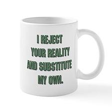 myth1mug Mugs