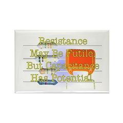 resistcard Magnets