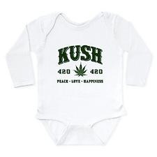 KUSH Onesie Romper Suit