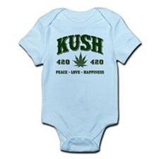 KUSH Infant Bodysuit