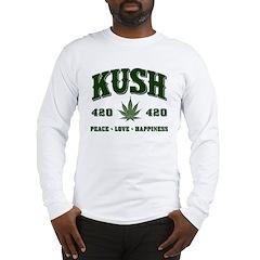 KUSH Long Sleeve T-Shirt