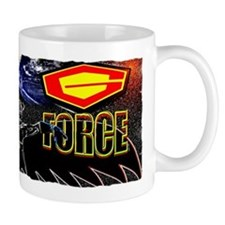 battle of the planets Mug