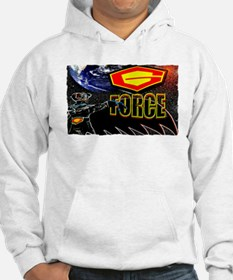 battle of the planets Hoodie