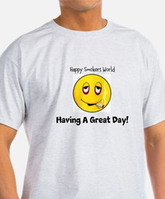 Having a Great Day T-Shirt