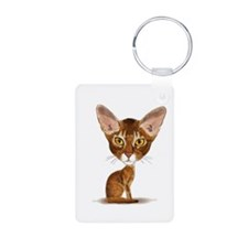 Aby Caricature Keychains