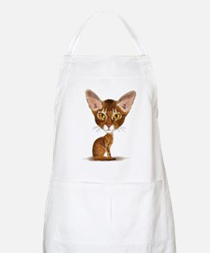 Aby Caricature Apron