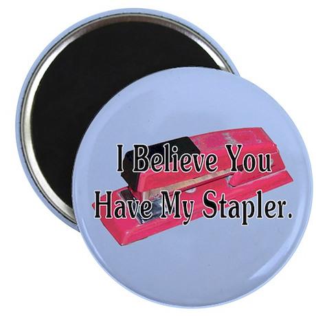 staplebutton Magnets