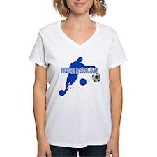 Honduras Soccer Player Shirt