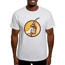 fuel nozzle pump T-Shirt