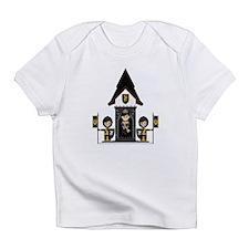 Princess and Black Knights Infant T-Shirt