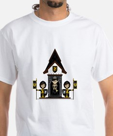 Princess and Black Knights Shirt