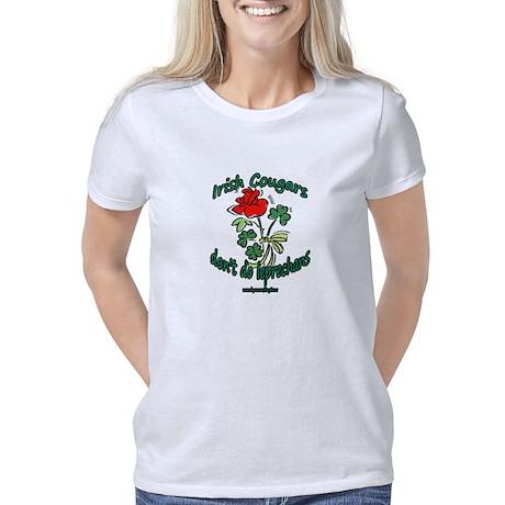Gypsy Fear Maternity T-Shirt