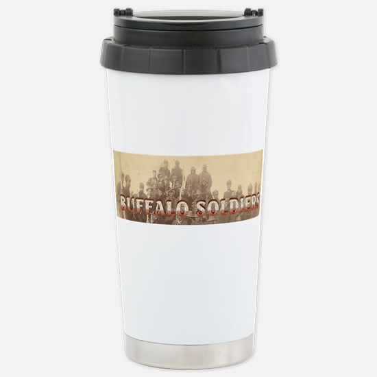 buffsoldiersbumper Mugs