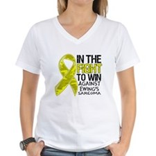 In The Fight Ewing Sarcoma Shirt