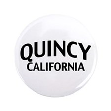 """Quincy California 3.5"""" Button"""