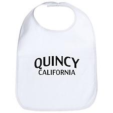 Quincy California Bib