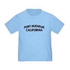 Port Hueneme California T