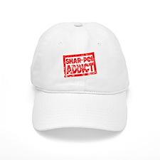 Shar-Pei ADDICT Baseball Cap