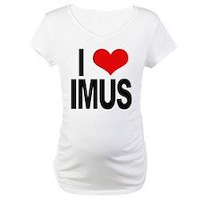 I Love Imus Shirt