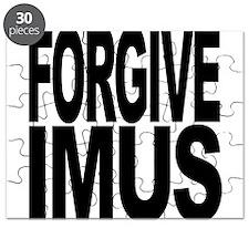 Forgive Imus Puzzle