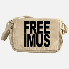 Free Imus Messenger Bag