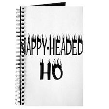 Nappy Headed Ho Nappy Design Journal
