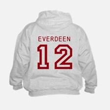 Hunger Games District 12 Ever Sweatshirt