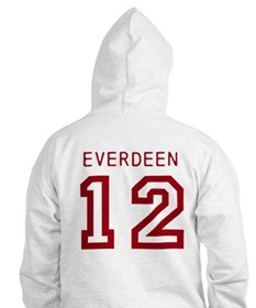 Hunger Games District 12 Ever Hoodie