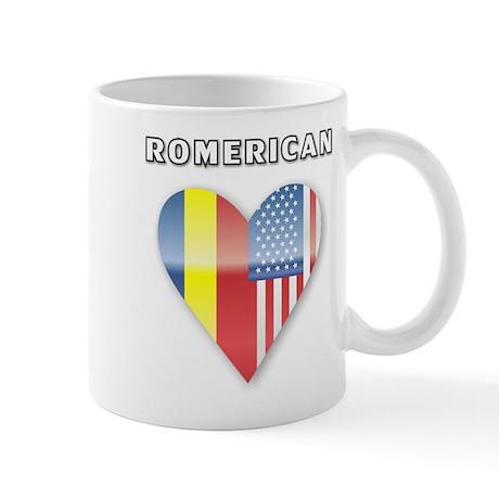 Romerican Mug