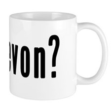 GOT DEVON Mug