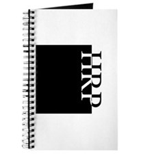 HRP Typography Journal