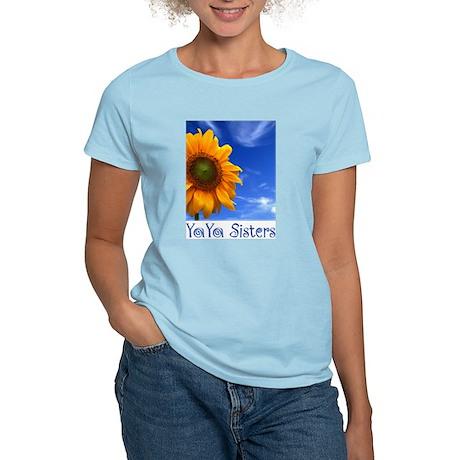 sunflower_logo_back T-Shirt