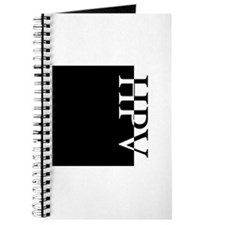 HPV Typography Journal