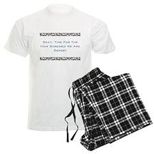 SGA Pajamas