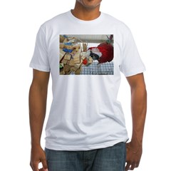 Gwain, The Schubot Center Shirt
