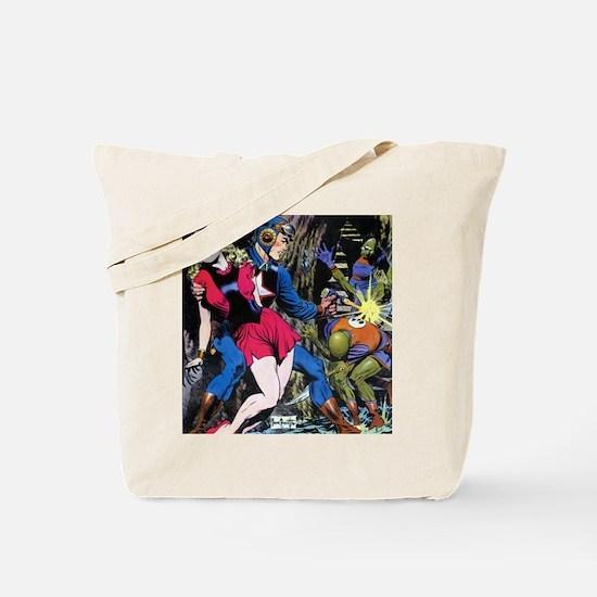 $19.99 Nerdist Buck Tote Bag