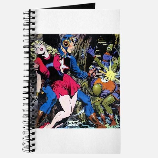 $9.99 Nerdist Buck SketchBook