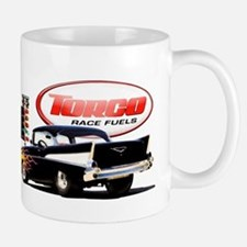 57 Chevy Dragster Mug