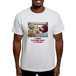 support the Schubot Center Light T-Shirt