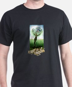 Mother Creator T-Shirt