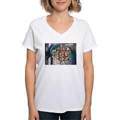 Marga and Rita Shirt