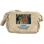 Support Schubot Center Messenger Bag