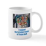 Support Schubot Center Mug