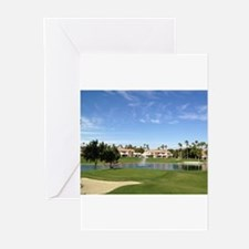 Hole 10 Greeting Cards (Pk of 20)