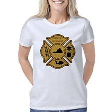 Retro 60s Hippy Van T-Shirt