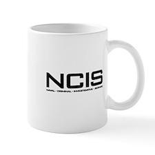 NCIS Logo Coffee Mug