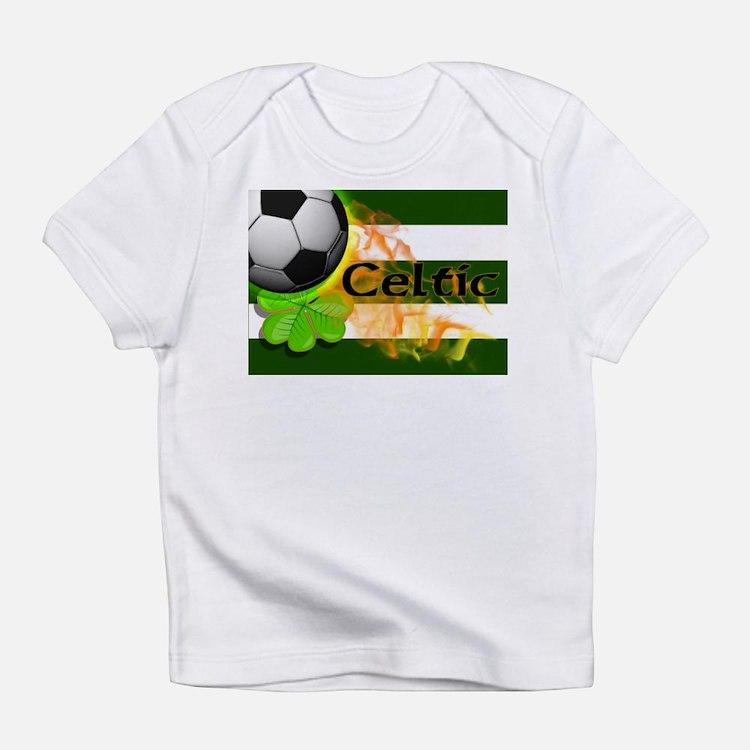 Celtic Football Infant T-Shirt
