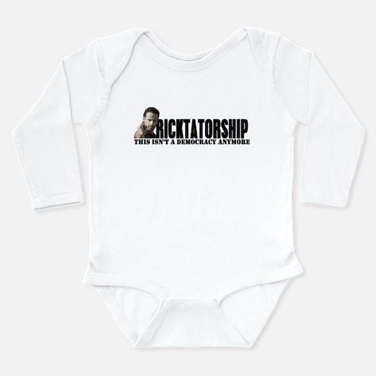 Ricktatorship Baby Outfits