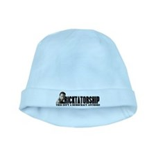 Ricktatorship baby hat