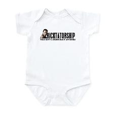 Ricktatorship Infant Bodysuit